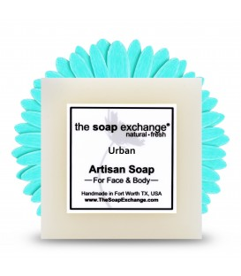 Urban Bar Soap