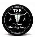Black Tux Shaving Soap