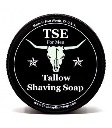 Lavender Sage Shaving Soap