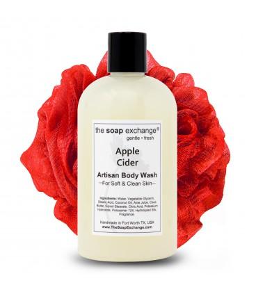 Apple Cider Body Wash
