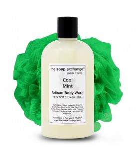 Cool Mint Body Wash