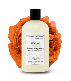 Wicked Body Wash