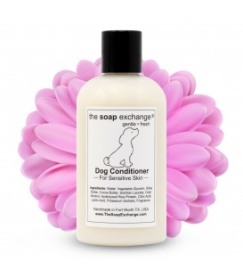 Natural Dog Conditioner