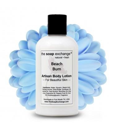 Beach Bum Body Lotion