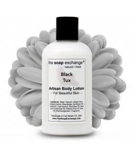 Black Tux Body Lotion