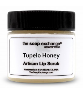 Tupleo Honey Lip Scrub