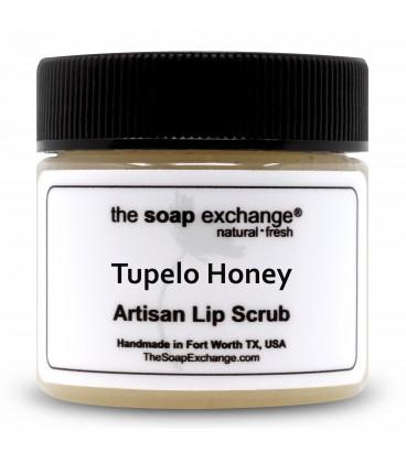 Tupleo Honey Lip Scrub