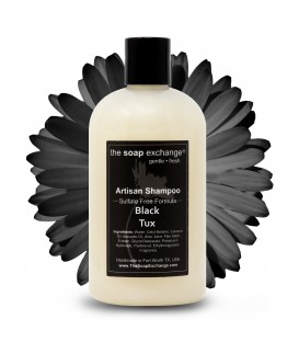 Black Tux Natural Shampoo