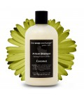 Coconut Natural Shampoo