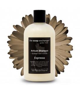 Espresso Natural Shampoo