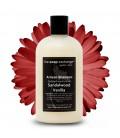 Sandalwood Vanilla Natural Shampoo