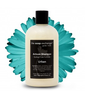 Urban Natural Shampoo