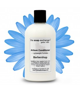 Barbershop Natural Conditioner