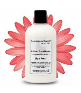 Bay Rum Natural Conditioner