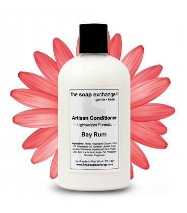 Bay Rum Natural Conditioner