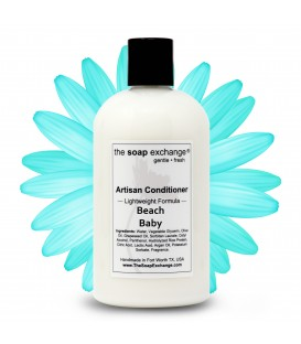 Beach Baby Natural Conditioner