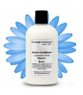 Beach Bum Natural Conditioner