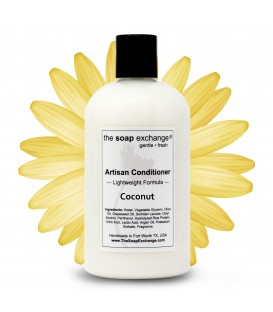 Coconut Natural Conditioner