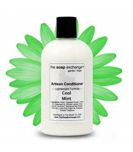 Cool Mint Natural Conditioner