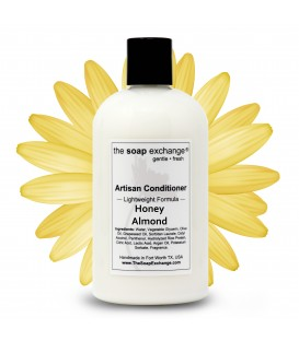 Honey Almond Natural Conditioner