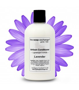 Lavender Natural Conditioner