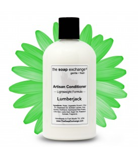 Lumberjack Natural Conditioner