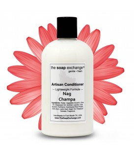Nag Champa Natural Conditioner