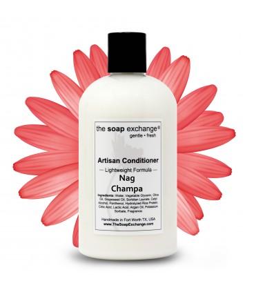 Nag Champa Natural Conditioner