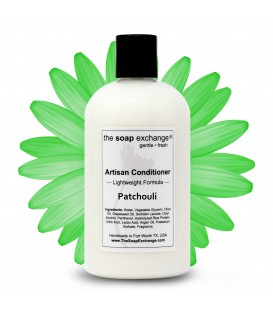 Patchouli Natural Conditioner