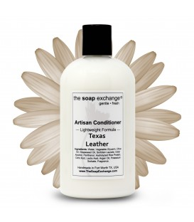 Texas Leather Natural Conditioner