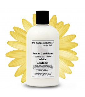 White Gardenia Natural Conditioner