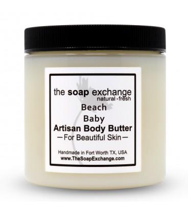 Beach Baby Body Butter