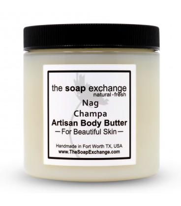 Nag Champa Body Butter