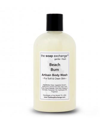 Beach Bum Body Wash