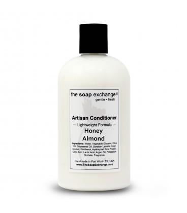 Honey Almond Natural Conditioner