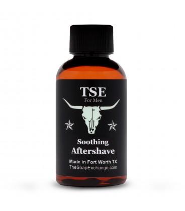 Barbershop Soothing Aftershave