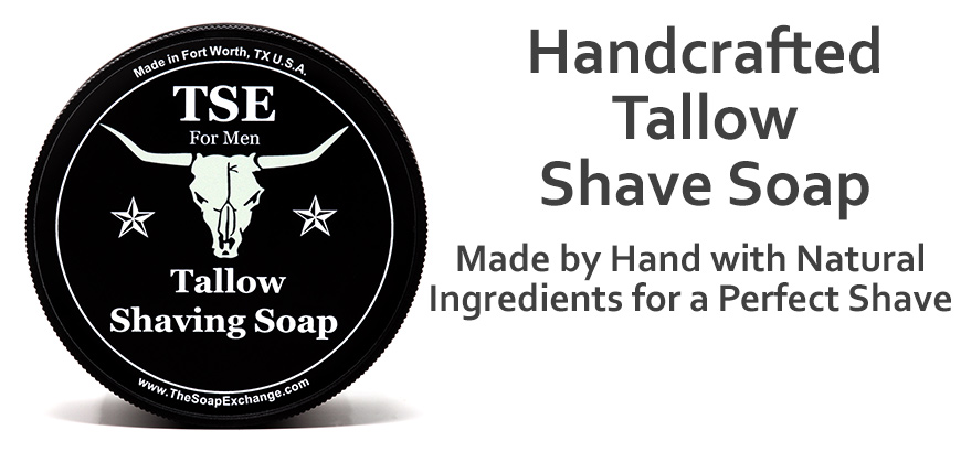 The-Soap-Exchange-Tallow-Shaving-Soap
